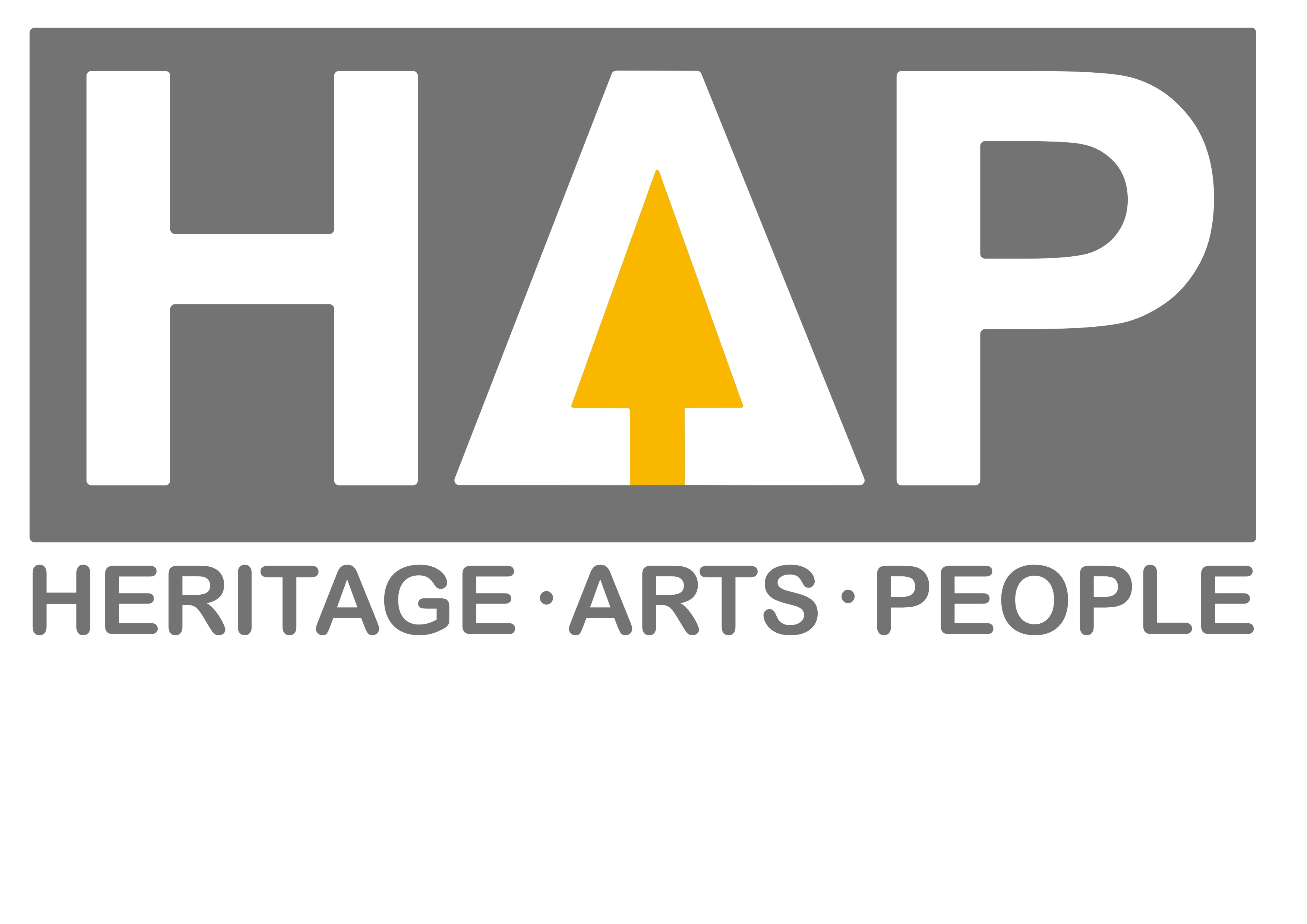 Heritage Arts People