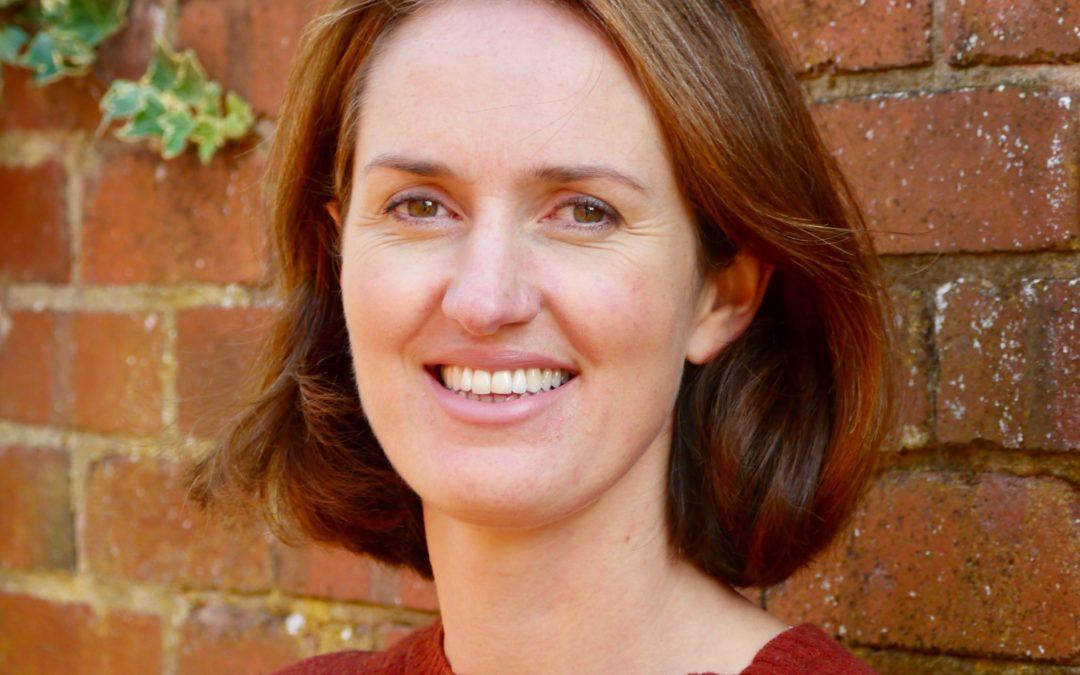 Catherine Farnell
