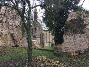 New project Discovering Dunkeswell Abbey wins National Lottery Heritage Fund support
