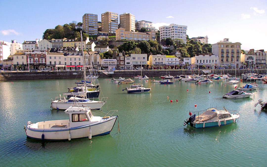 HAP Producing New Five Year Heritage Strategy for Torbay
