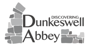 Doscovering DUnkeswell Abbey project logo