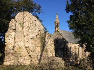 Discovering Dunkeswell Abbey – A Project Summary