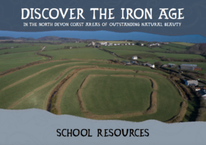 Bringing the Iron Age to Life for Primary Children