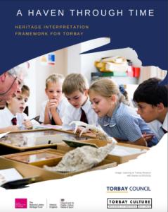 HAP Prepares New Heritage Interpretation Framework for Torbay