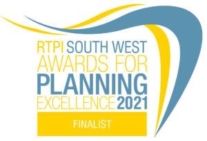 Torbay Heritage Strategy Finalist for RTPI Award